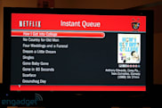 TiVo Netflix hands-on on Engadget Classic!