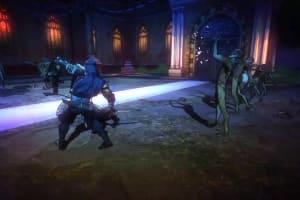 Yaiba: Ninja Gaiden Z (Level 1 and 2 Gameplay)