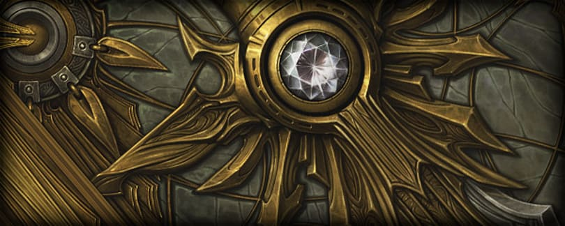 Book of Tyrael to release this October
