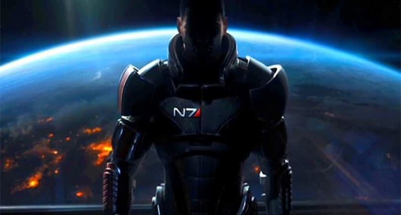 BioWare Montreal's Mass Effect game runs on Frostbite