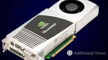Nvidia Quadro FX 4800 requires 10.5.7, which should be out soon