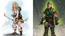 Buddy up with Divinity: Original Sin's two new companions