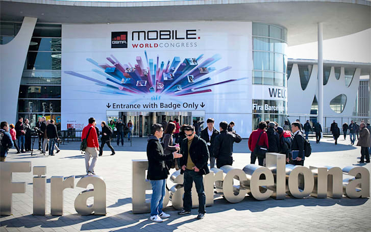 What to expect from this year's Mobile World Congress