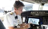 FAA clears Surface for takeoff in US cockpits