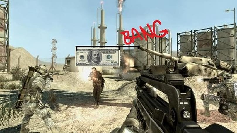 Lawsuit outs West and Zampella's salaries, bonuses at Infinity Ward: Projected $13M bonus in 2010