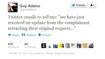 Twitter responds to suspended reporter controversy, explains Trust & Safety policies