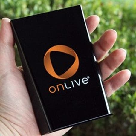 OnLive giving thanks to its Founding Members with free MicroConsoles