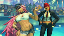 Ultra Street Fighter 4 introduces new challengers this summer