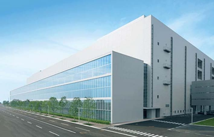Sharp to cut LCD production in Osaka plant by half