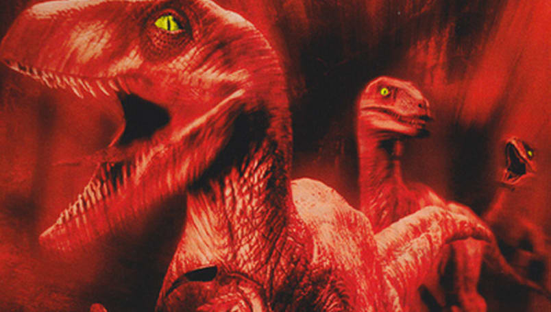 Jurassic Park: Trespasser remake aims to make good on long-lost promises