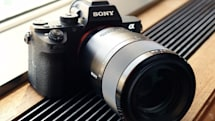Sony's A7S II is a 4K shooter for your darkest moments