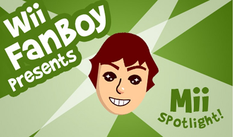 Mii Spotlight: Remember to send us those Miis!