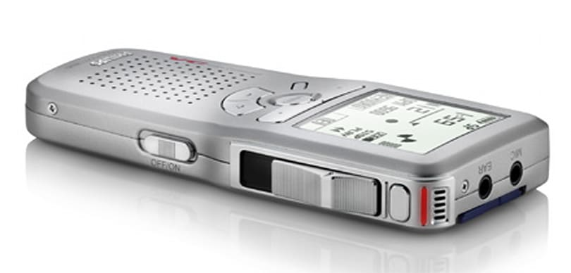 Philips Digital Pocket Memo 9600