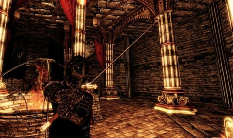 Mortal Online overhauls characters and armor visuals