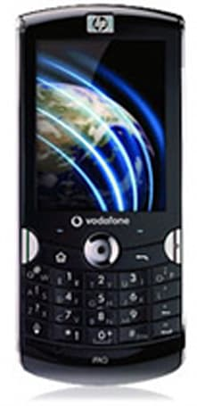 HP's iPAQ Voice Messenger on sale on Vodafone UK