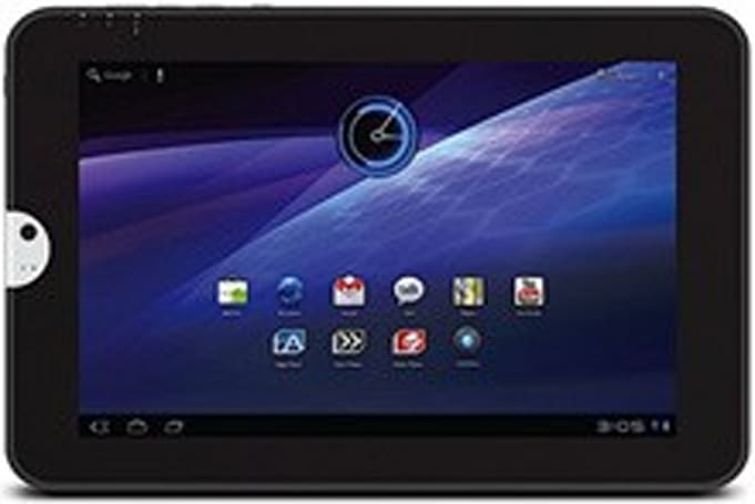Toshiba rolls out fix for Thrive tablet's sleep problems