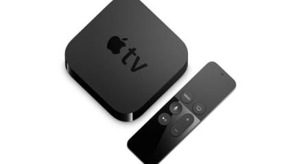 新旧 Apple TV 詳細比較。3年ぶりの新モデルは何ができるのか?