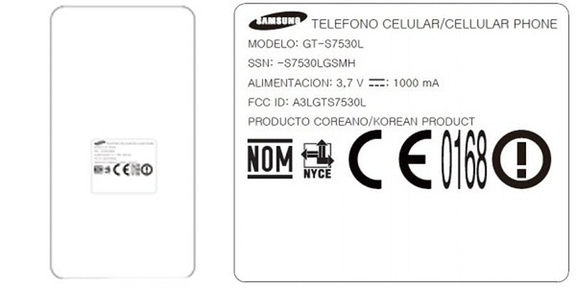 Samsung Omnia M stops off at the FCC, Europeans pine for the Focus 2