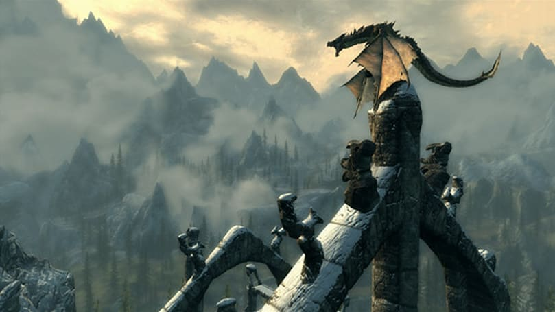 Bethesda's Todd Howard on Skyrim's biggest development hurdle, fan-made mods, and what happens next