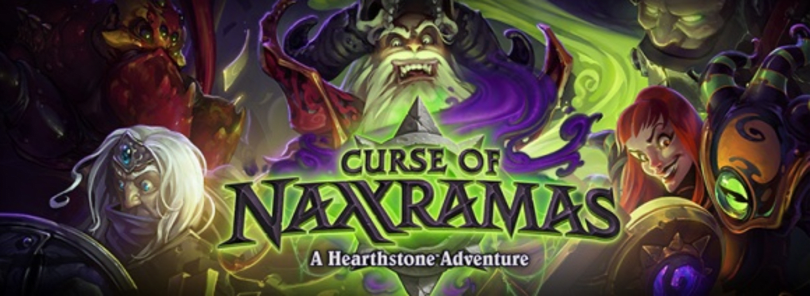 Previewing Curse of Naxxramas' neutral minions