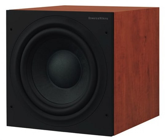 Bowers and Wilkins ASW 610XP subwoofer for high-end bass