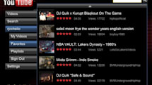 "YouTube rebrands TV web portal ""YouTube XL"""