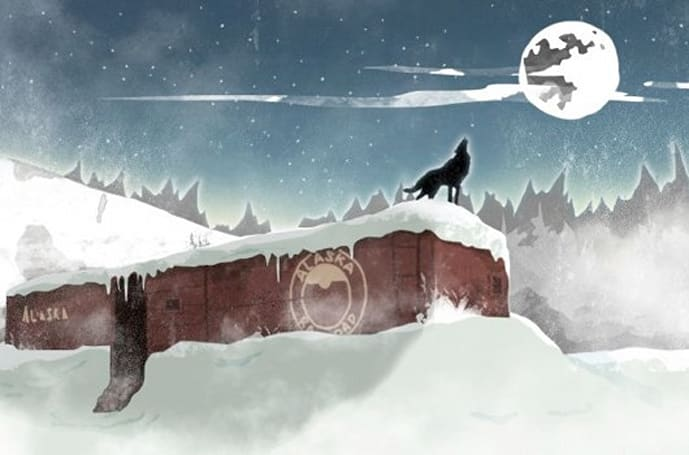 Hinterland Studio announced, reveals first game 'The Long Dark'