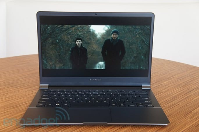 Samsung considering a 13-inch, 1080p, PLS panel, display snobs get their hopes up