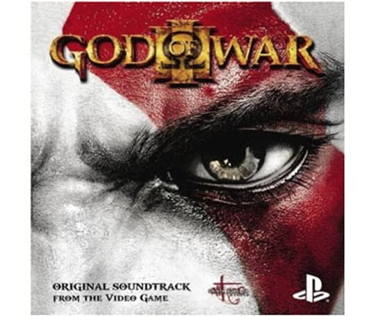Download an MP3 from the official God of War III soundtrack