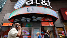 Judge says AT&T can't stop FTC lawsuit over data throttling