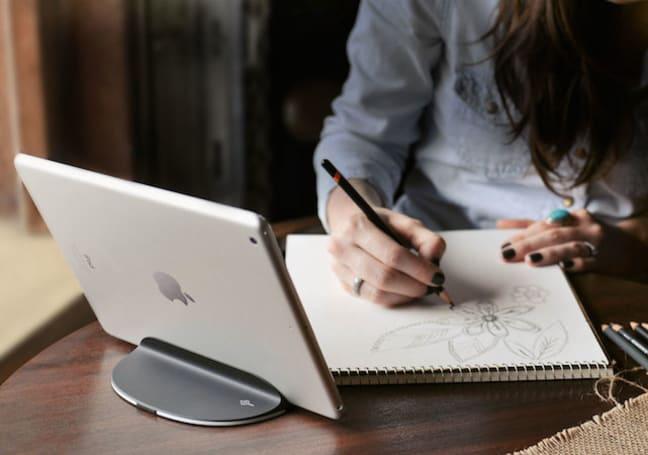 Ten One Design Magnus Air: All iPad Air stand, no bulk