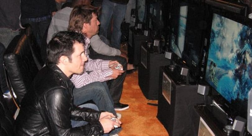 EA hosts Battlefield: Bad Company 2 celebrity benefit tournament
