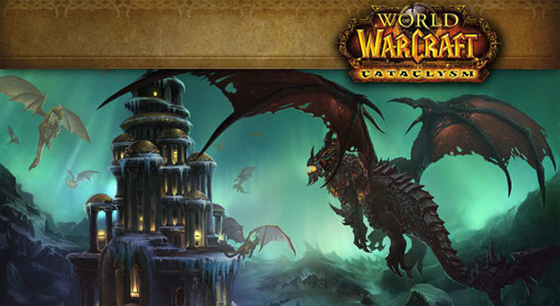 Patch 4.3 PTR: New loading screens and zone maps