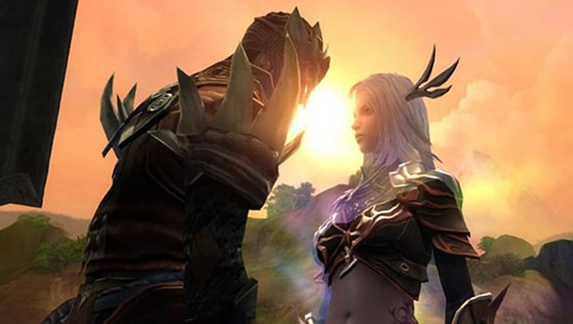 Massively Interview: Dr. Lawrence Sanders on MMO loyalty