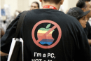 The anti-Apple fanboy