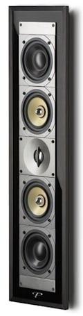Paradigm's new Reference Hybrid Millenia speakers split the in/on wall difference
