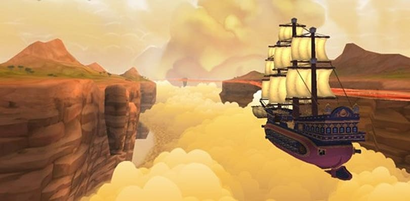 Pirate101 to harness 'the Pixar effect' for a multi-generational audience