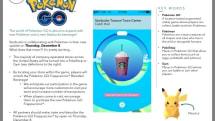 二代目的 100 隻寶可夢或許就在這幾天加入 Pokémon Go