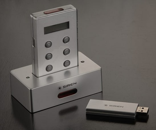 Siren's Screamer, another new home audio streaming solution