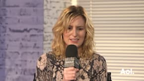 Laura Carmichael On The Difference Between Downton Abbey and Burn Burn Burn