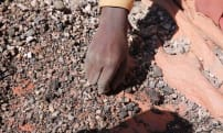 Apple, Samsung and Sony linked to child labor in Africa