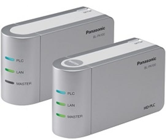 Panasonic set to unveil powerline networking prototypes aplenty at CES