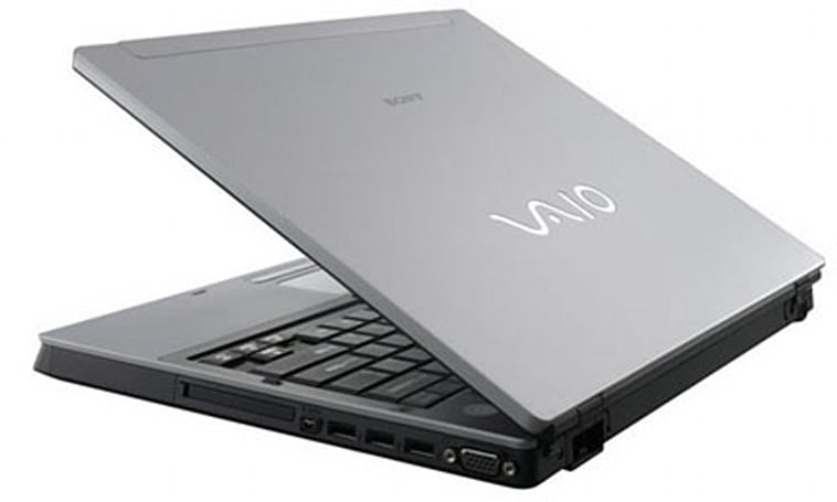 Sony intros new business-minded VAIO BX51 laptop