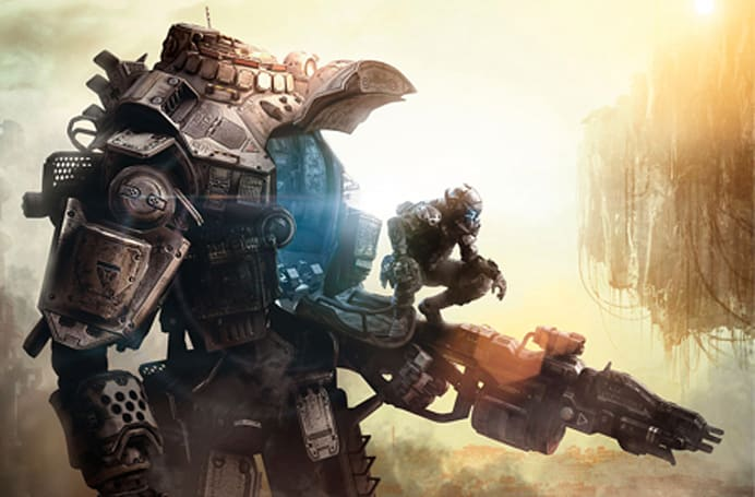 Titanfall developer wants to see game on OS X