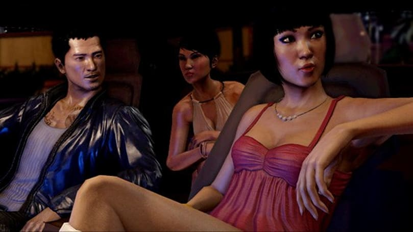 Sleeping Dogs receives adults-only rating in Japan