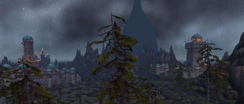 Know Your Lore: Kul Tiras and the mystery of Tol Barad