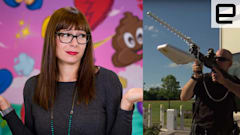 Dear Veronica: The magic of electromagnetism!