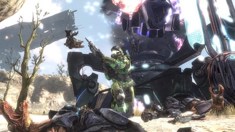 Halo: Reach stats and upcoming tweaks outlined by Bungie