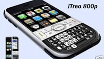 iTreo 800p available on eBay: L@@K