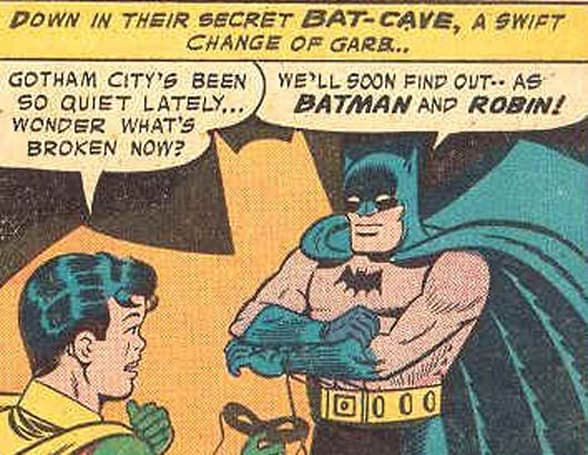 Report: Rocksteady's next Batman game to be a Silver Age-based prequel